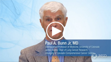 Dr Paul A. Bunn Jr